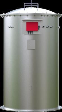 Filtre silos IPV